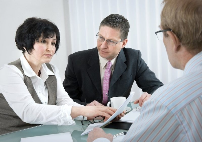 5 Tips for Dealing with Difficult People