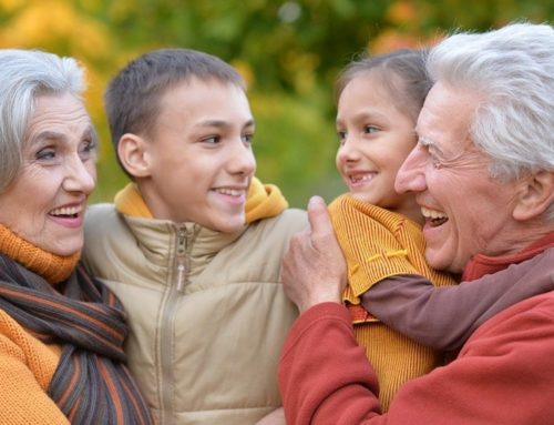 Arizona Adoption and Grandparent Rights