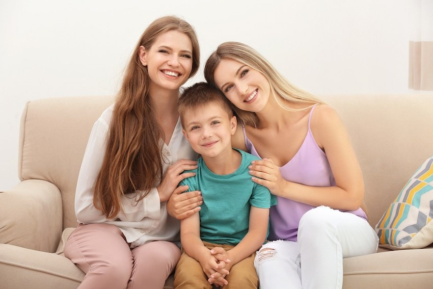 Current Laws for LGBT Adoption in Arizona
