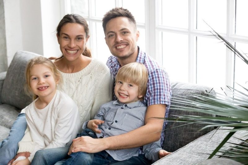 Is Adoption Possible for an Unmarried Couple